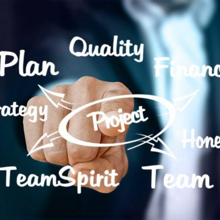 Préparation de la certification PMP en Management de Projets