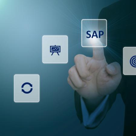 Formation à SAP, l'ERP le plus utilisé mondialement